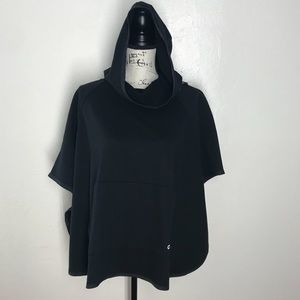 🆕 GAPfit Poncho Like Active Hooded Top